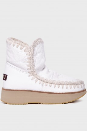 MOU Ботинки