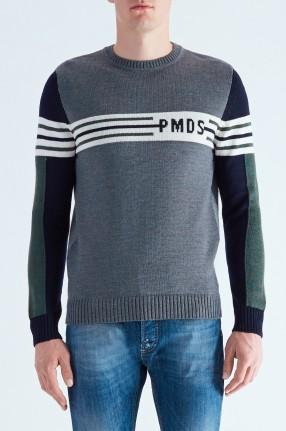 PMDS Свитер c логотипом