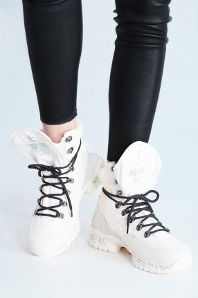 PREMIATA Ботинки