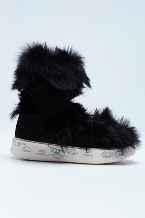 PREMIATA Ботинки на меху